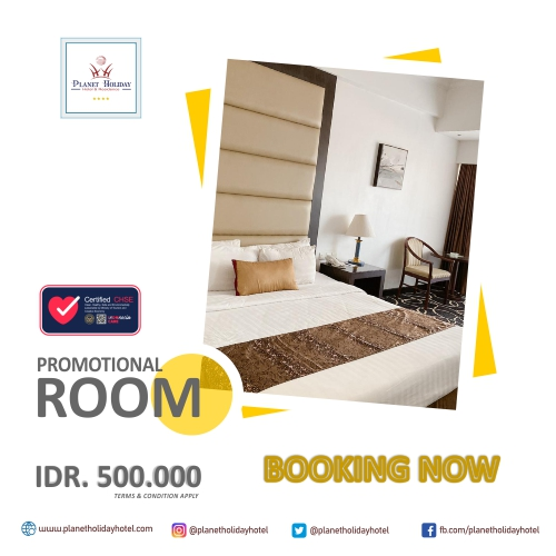 Promotional Room